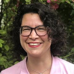 Suzan Buchholz, Medizinische Fachangestellte